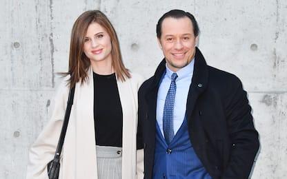 Stefano Accorsi di nuovo papà: l'annuncio con un post su Instagram