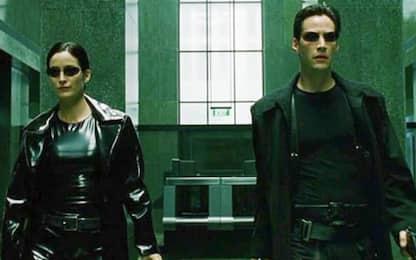 Matrix 4, Keanu Reeves e Carrie-Anne Moss parlano del film