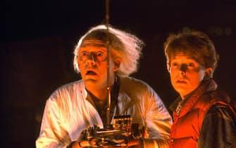 Michael J. Fox Ritorno al futuro
