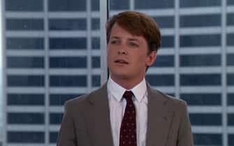 Michael J. Fox Il segreto del mio successo