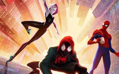Spider-Man: Un nuovo Universo, il sequel è entrato in produzione