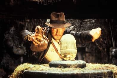 """""""Indiana Jones - I predatori dell'arca perduta"""", 39 anni fa il debutto"""