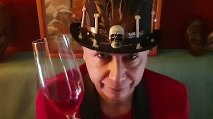Mister Paura presenta Profondo Rosso