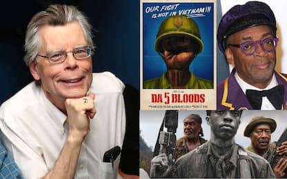 Stephen King raccomanda il film Da 5 Bloods – Come fratelli