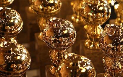 Coronavirus, slitta la cerimonia Golden Globes 2021