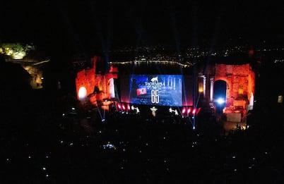 """Festival di Taormina in versione """"virtuale"""" dall'11 al 19 luglio"""