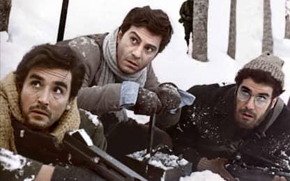 """Vittorio Gassman, Alessio Accardo sceglie """"C'eravamo tanto amati"""""""