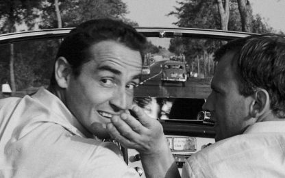 "Vittorio Gassman, Akim Zejjari sceglie ""Il sorpasso"""