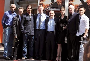 Christopher Nolan non vuole le sedie sul set: ecco perché