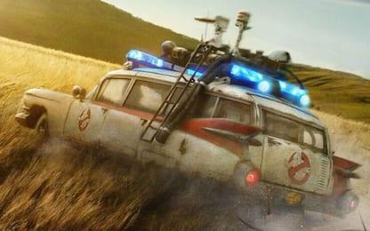 Ghostbusters - Legacy: Dan Aykroyd annuncia nuovi sequel