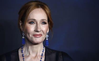 J. K. Rowling contro King per un tweet a sostegno delle donne trans