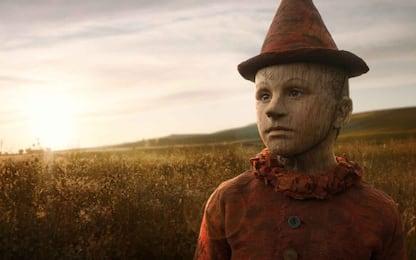 Pinocchio di Garrone verrà distribuito negli USA: chance agli Oscar?
