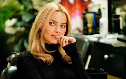 Margot Robbie, 30 anni festeggiati alla grande su Sky Cinema Due