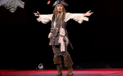 Pirati dei Caraibi, NoJohnnyNoPirates: un hashtag per Johnny Depp