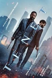 Tenet, il film di Christopher Nolan arriva al cinema il 26 agosto