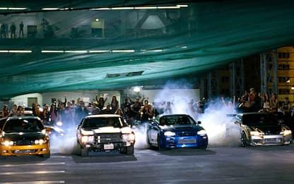 Fast & Furious: le cinque sequenze più adrenaliniche della saga
