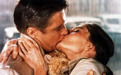 I cinque baci più iconici della Storia del cinema