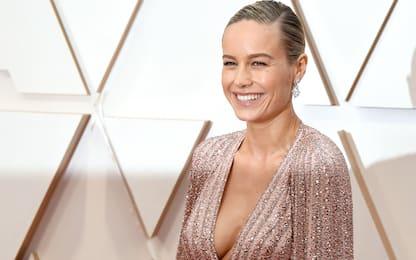 Brie Larson, i provini falliti di Star Wars, Terminator e Hunger Games