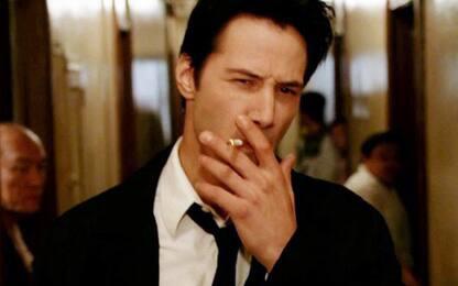 Constantine, Keanu Reeves in un sequel di J. J. Abrams