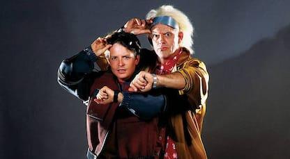 Ritorno al futuro vs Ghostbusters, Barbara Tarricone sceglie il primo