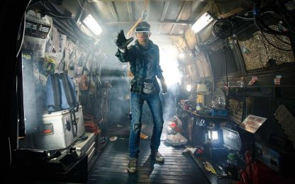 Ready Player One, annunciato il 2° libro: pronto il sequel del film?