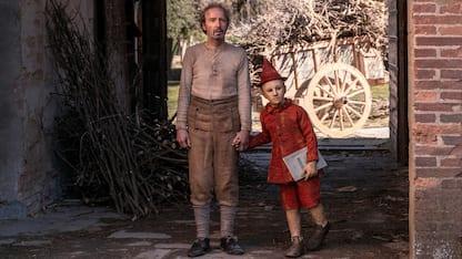 Pinocchio e il cinema: un amore lungo oltre cent'anni