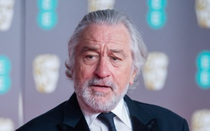 Robert De Niro quasi sul lastrico a causa del coronavirus