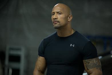 Vin Diesel vs  Dwayne Johnson, Barbara Tarricone  sceglie Dwayne