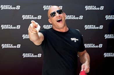 Vin Diesel vs Dwayne Johnson, Paolo Nizza sceglie Vin Diesel