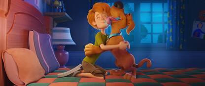 Scooby, l'avventura ricomincia
