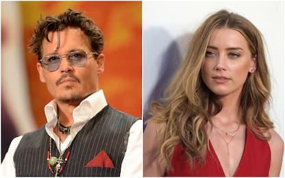 Johnny Depp, guardia corpo: Amber Heard gli spense sigaretta in faccia