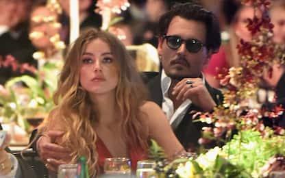 Johnny Depp e Amber Heard: le ultime news dal processo