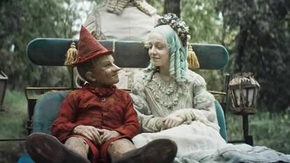 Pinocchio di Garrone: i luoghi del film tra Toscana, Puglia e Lazio