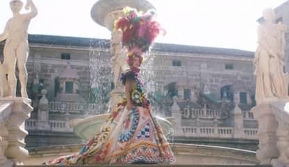 """""""Devotion"""", il film di Giuseppe Tornatore per Dolce&Gabbana"""