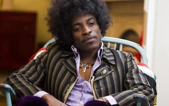 Dre 3000 Jimi Hendrix