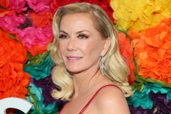 PASADENA, CALIFORNIA - MAY 05: Katherine Kelly Lang attends CBS Daytime Emmy Awards After Party at Pasadena Convention Center on May 05, 2019 in Pasadena, California. (Photo by Leon Bennett/Getty Images)