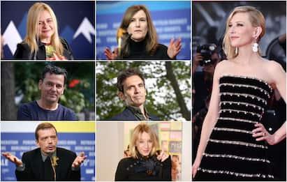 Festival di Venezia 2020, Cate Blanchett presidente: ecco la giuria