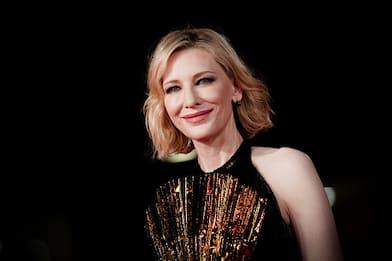 Venezia 2020, ecco le giurie. Presidente è Cate Blanchett