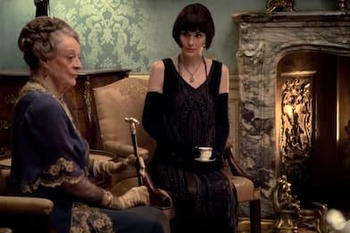 Downton Abbey, dalla serie tv al film