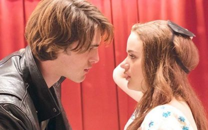 Netflix annuncia The Kissing Booth 3: VIDEO