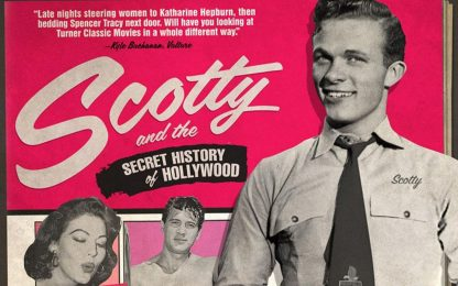 Scotty and the Secret History of Hollywood, Luca Guadagnino alla regia