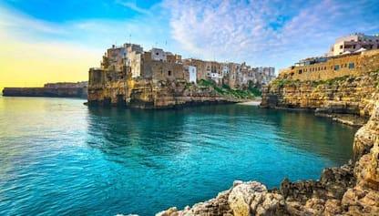 Da Pasolini a Checco Zalone, 10 film ambientati in Puglia