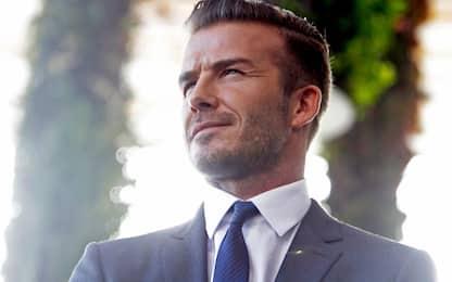Dopo The Last Dance, un film sulla vita di Beckham