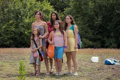 Le Sorelle Macaluso, il fim di Emma Dante al cinema dal 10 settembre