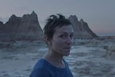 Nomadland tra i candidati agli Oscar 2021: trama, cast e trailer