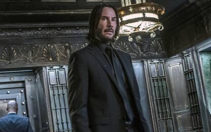 John Wick 5, confermato il sequel con Keanu Reeves