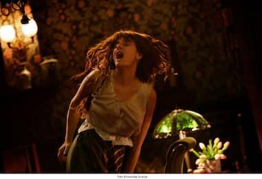 Miss Marx, il trailer del film in concorso alla Mostra di Venezia