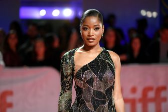 """TORONTO, ONTARIO - SEPTEMBER 07:  Keke Palmer attends the """"Hustlers"""" premiere during the 2019 Toronto International Film Festival at Roy Thomson Hall on September 07, 2019 in Toronto, Canada. (Photo by Frazer Harrison/Getty Images)"""
