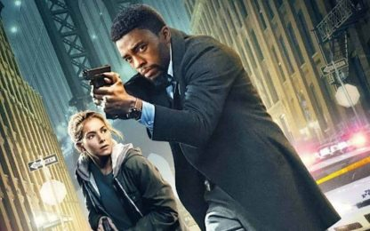 City of Crime: action movie con caccia all'uomo