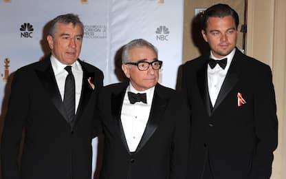 Scorsese: la data d'inizio delle riprese di Killers of the Flower Moon